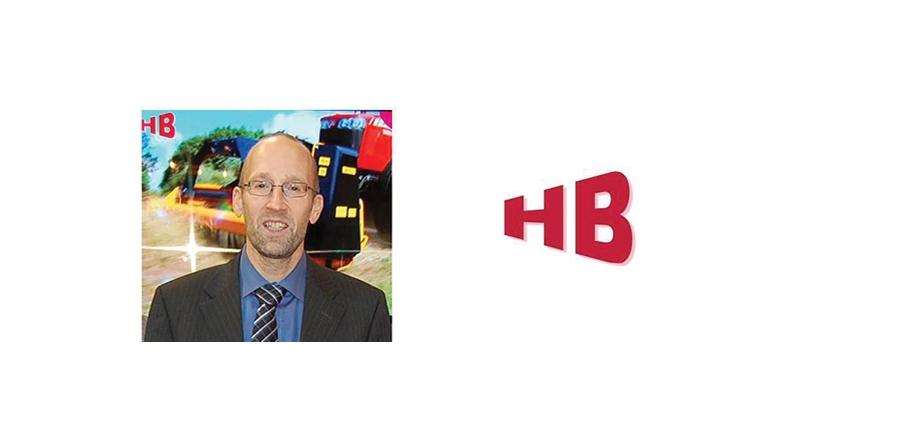 Hans van de Blankevoort, société HB
