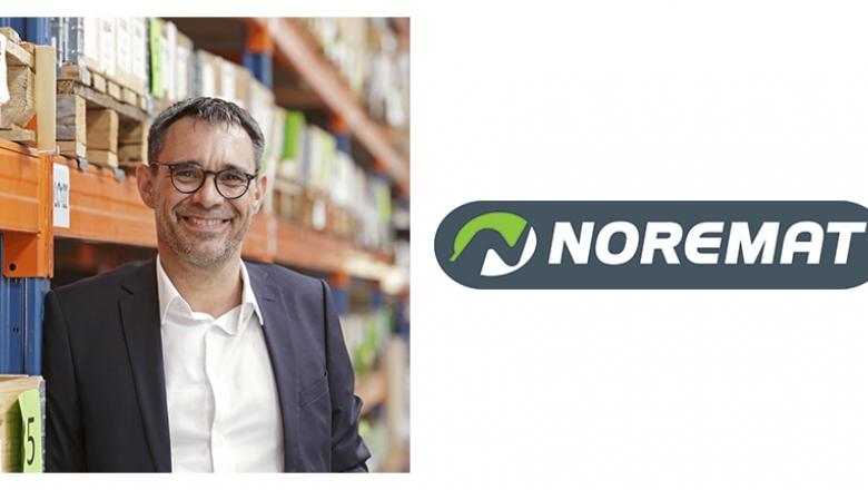 Christophe Bachmann, société Noremat