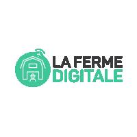 Logo La Ferme Digitale