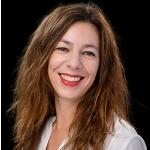 Equipe communication SIMA - Aurélie Chauvier