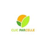 Logo société Clic Parcelle
