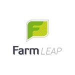 Logo société Farm Leap