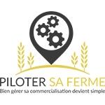 Logo Piloter sa ferme